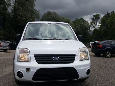 gebraucht Ford Transit ConnectConnect Van T220 1.8 TDCi S Level 3