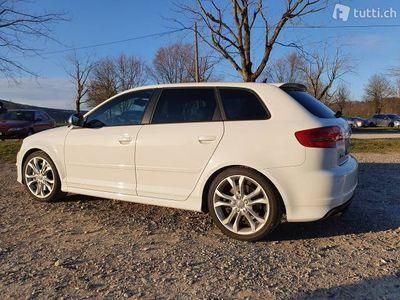 gebraucht Audi S3 Sportback Quattro