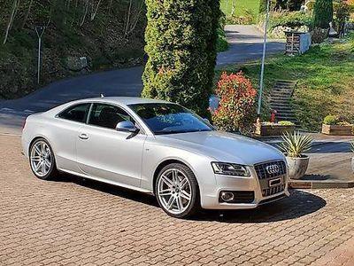 gebraucht Audi S5 4.2 V8 Quattro