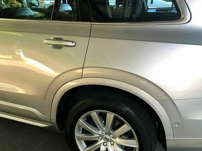 gebraucht Volvo XC90 T5 AWD Kinetic Geartronic