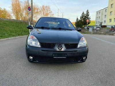 gebraucht Renault Clio Clio 1.4 16V1.4 16V