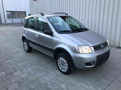 gebraucht Fiat Panda 4x4 Panda 1.2 4x4 Jg 2008 MFK 29.04.2019. 1.2 Jg 2008 MFK 29.04.2019.