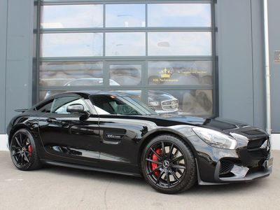 gebraucht Mercedes AMG GT S GTEdition 1 Speedshift DCT