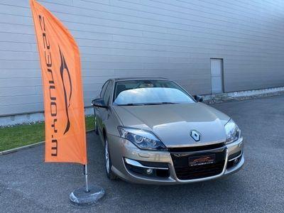 gebraucht Renault Laguna 2.0 16V T Laguna.ch Automatic