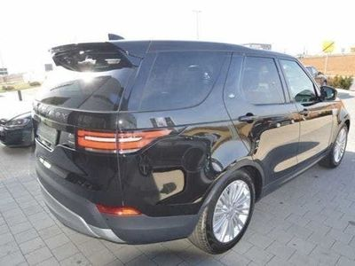 gebraucht Land Rover Discovery 3.0 TD6 SE Automatic