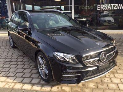 gebraucht Mercedes E53 AMG E-KlasseAMG 4matic+ Kombi