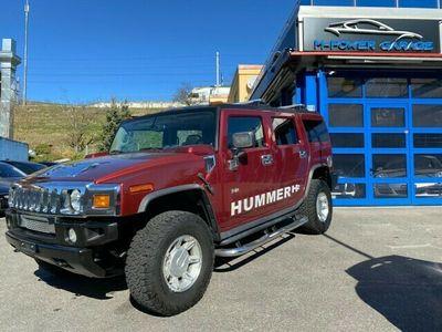 gebraucht Hummer H2 6.0