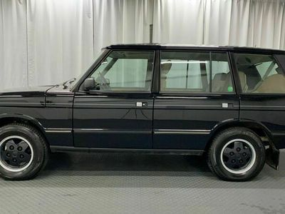 gebraucht Land Rover Range Rover 4.2 Vogue LSE