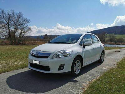 gebraucht Toyota Auris 1.8 16V HSD Linea Luna
