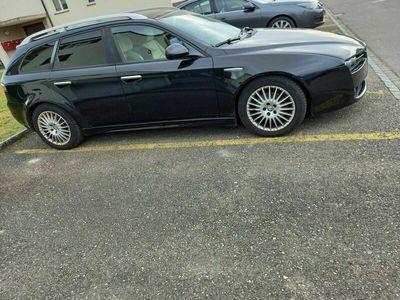 gebraucht Alfa Romeo 159 159 Frisch Mfk 159 1.9 jtdm 159 Frisch Mfk1.9 jtdm