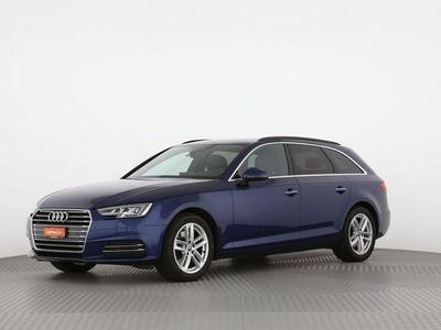 gebraucht Audi A4 Avant 2.0 TDI S tronic, design