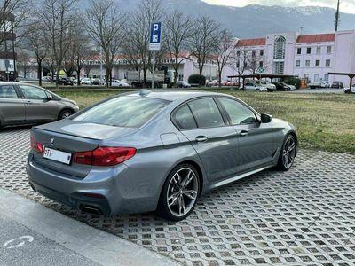 gebraucht BMW M550 5er M550d G30 xDrive 5er d G30 xDrive