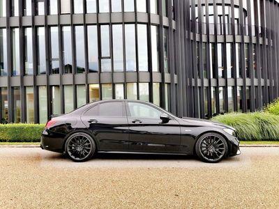 gebraucht Mercedes C43 AMG C-KlasseAMG