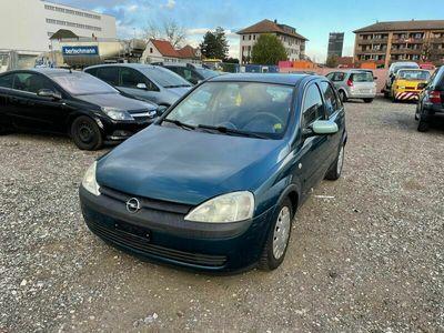 gebraucht Opel Corsa Corsa 1.21.2
