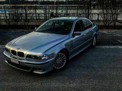 gebraucht BMW 535 5er i E39