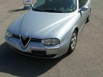 gebraucht Alfa Romeo 156 2.0 JTS Progression