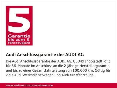gebraucht Audi A6 Avant 2.0 TDI S TRON NAVI XENON LEDER AHK SHZ