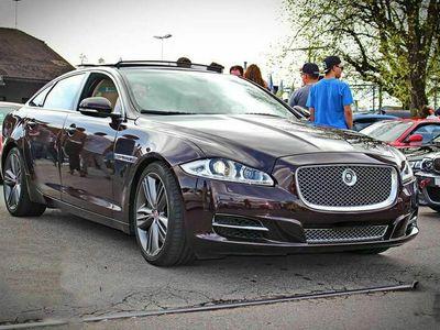 gebraucht Jaguar XJ XJ LWB 5.0 V8 S/C SupersportLWB 5.0 V8 S/C Supersport