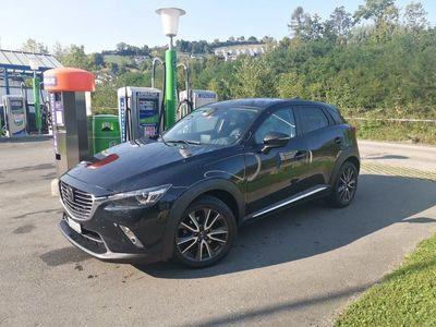 gebraucht Mazda CX-3 2.0 Revolution AWD Skyactiv Drive