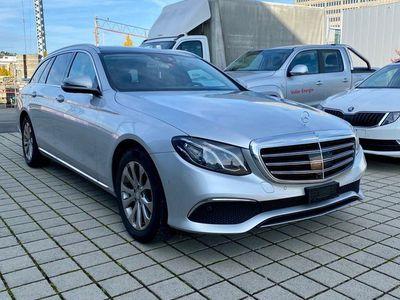 gebraucht Mercedes E220 E-KlasseSwiss Star Edition