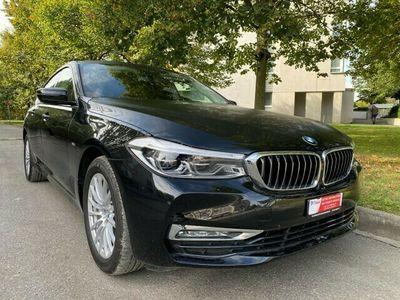 gebraucht BMW 630 6er d GT xDrive Steptronic