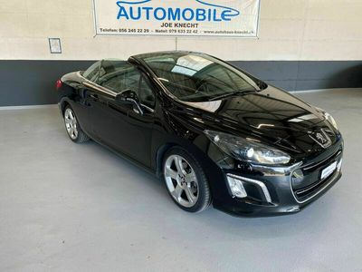 gebraucht Peugeot 308 CC  1.6 16V Turbo Active Automatic