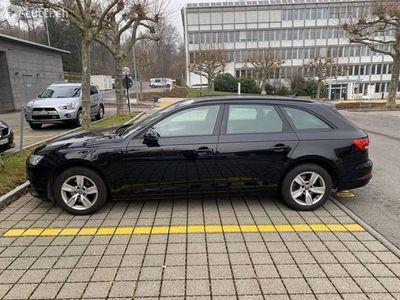 gebraucht Audi A4 Avant TFSI S-Tronic