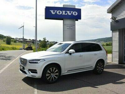 gebraucht Volvo XC90 B5 B AWD Inscription