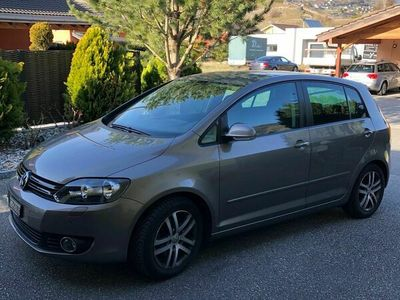 gebraucht VW Golf Plus 2.0 TDI Comfortline