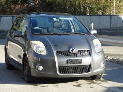 gebraucht Toyota Yaris 1.8 TS
