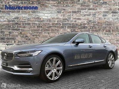 gebraucht Volvo S90 D5 AWD Inscription Polestar