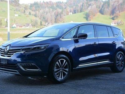 gebraucht Renault Espace 1.8 TCe Intens