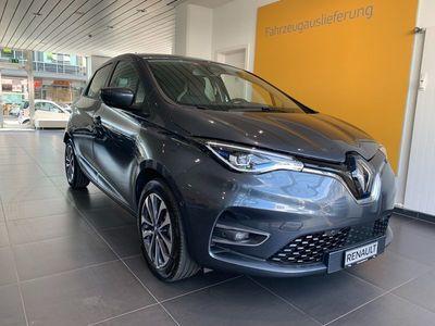 gebraucht Renault Zoe Intens R135 (incl. Batterie)