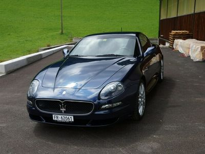 gebraucht Maserati GranSport Coupé