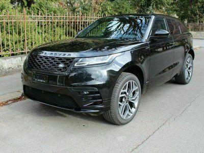 gebraucht Land Rover Range Rover Velar Range Rover Velar RR Velar R-Dyn. D 300 SRR Velar R-Dyn. D 300 S