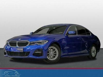 gebraucht BMW 320 i Lim. Aut. M-Sport HUD LASER RFK NP:62.000€