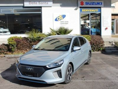 gebraucht Hyundai Ioniq 1.6 HEV Vertex