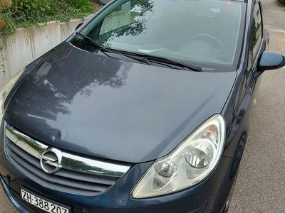 gebraucht Opel Corsa 1.2i 16V TP Enjoy