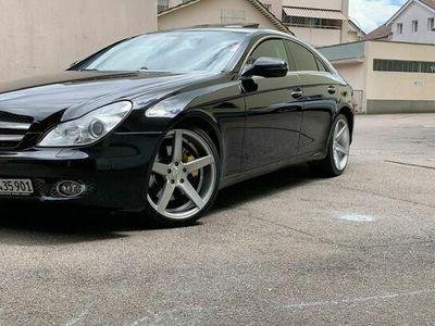gebraucht Mercedes CLS350 CLS MercedesFacelift