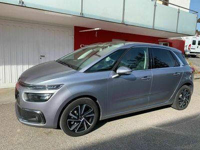 gebraucht Citroën C4 SpaceTourer 1.5 BlueHDi Feel Edition EAT8