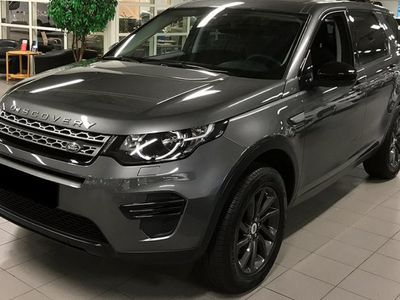 gebraucht Land Rover Discovery Sport SE P200