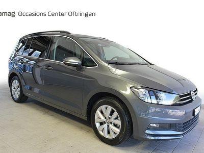 gebraucht VW Touran 1.5 TSI EVO Comfortline DSG