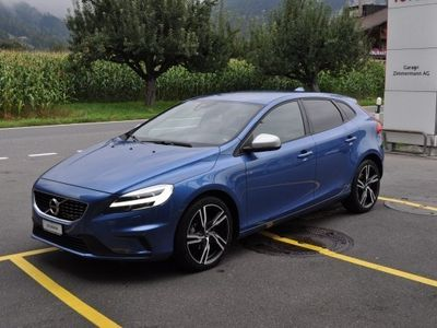 gebraucht Volvo V40 D2 Dynamic Edition