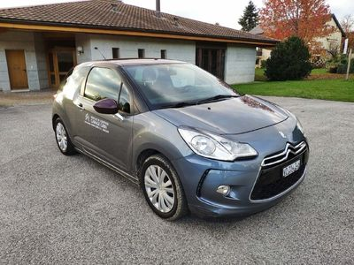 gebraucht DS Automobiles DS3 1.6 HDi 90 So Chic