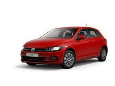 gebraucht VW Polo Comfortlne 1.0 TSI OPF