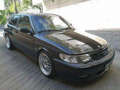 gebraucht Saab 9-3 2.0i-16 LPT SE