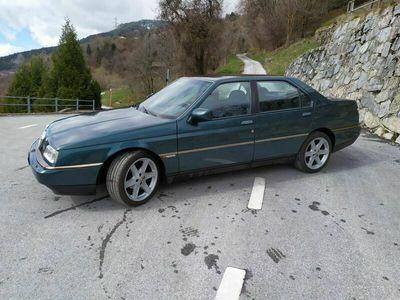 gebraucht Alfa Romeo 164 164 Alfa 164 super 2.0l 164 Alfasuper 2.0l