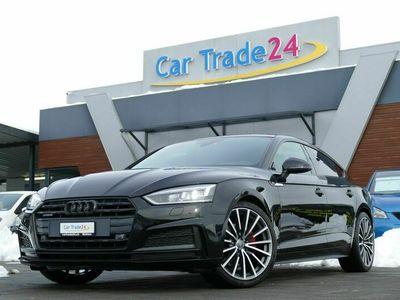 gebraucht Audi A5 Sportback 2.0 TDI Sport quattro S-tronic
