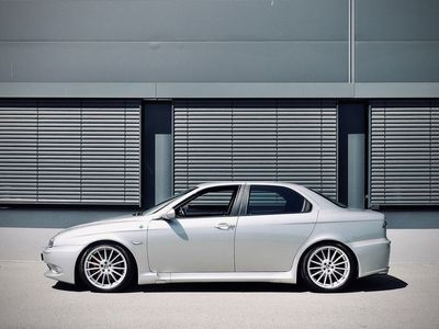gebraucht Alfa Romeo GTA 156 3.2 V6SLSPD