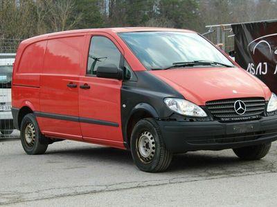 gebraucht Mercedes Vito Vito 109 CDI109 CDI